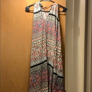 LuLu Spring Dress